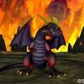 常闇の竜レグナード